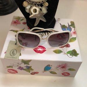 Accessories - ZiGi & Marais Sunglasses